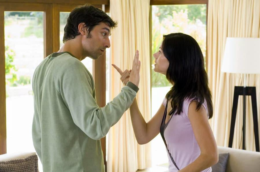 «Спасите наш брак»: как избежать развода?