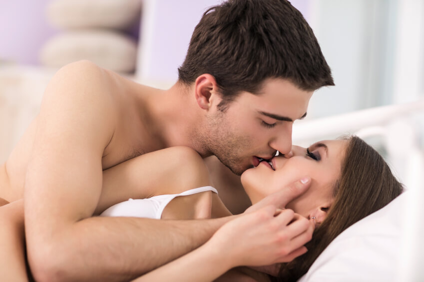 Как сохранить секс в длительных отношениях