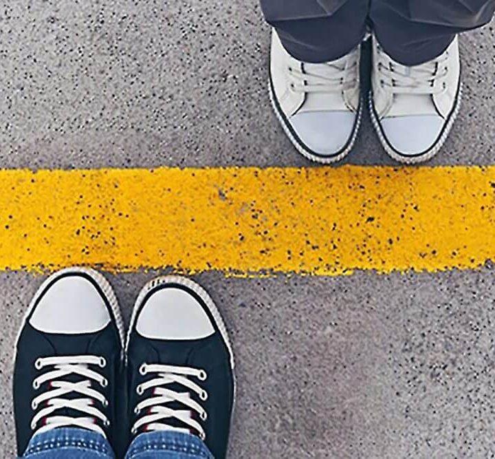 Три простых, самых первых шага к утверждению психологических границ
