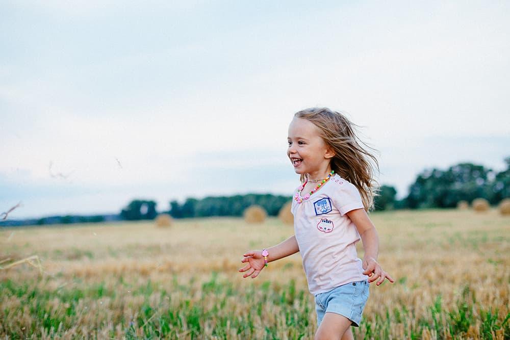 Что такое счастливое детство? 7 признаков
