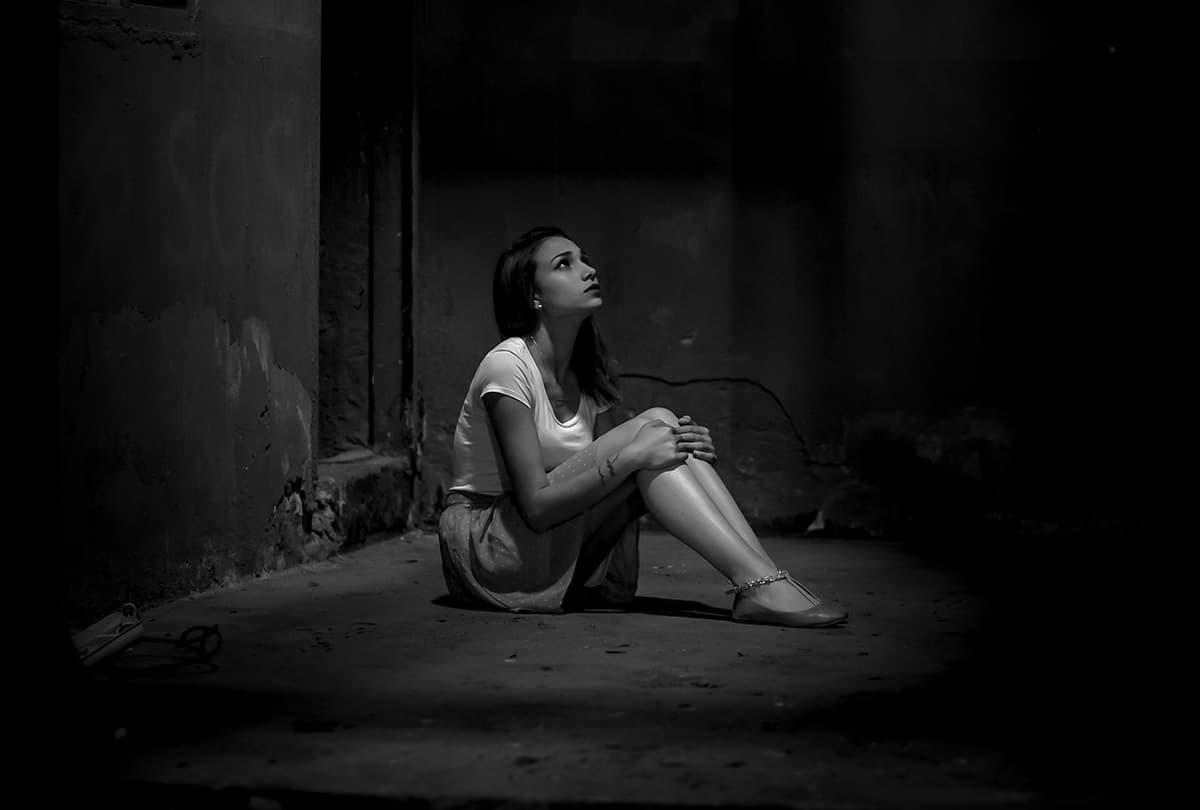 Токсичные отношения: последствия для психики.