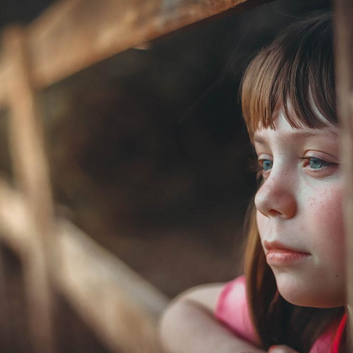 Почему мы предаем себя: 4 причины родом из детства